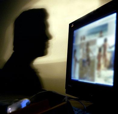 Diecinueve detenidos en España por pornografía infantil en Internet