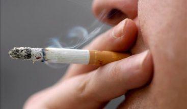 OMS recomienda aumentar impuestos sobre el tabaco