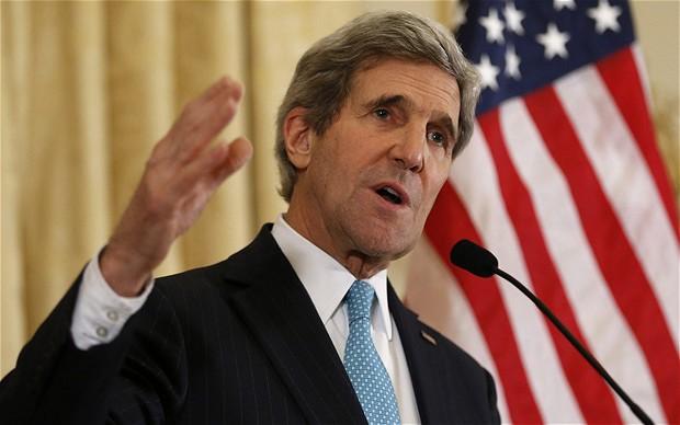 Congresistas de EEUU piden a Kerry que no apoye a Gobierno interino de Brasil
