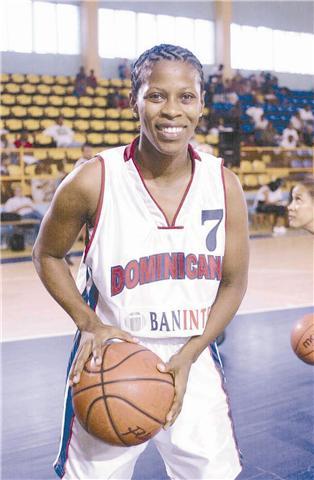 Exigen a Comité Olímpico Dominicano aumentar número mujeres en directiva