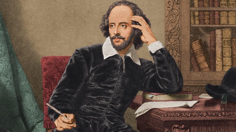 Encuentran libro de Shakespeare valorado en casi 5 millones de euros