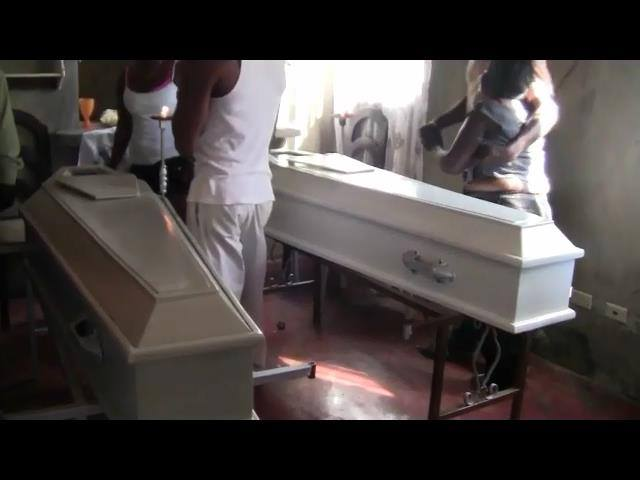 Cuatro muertos y un herido en trágico accidente en autopista Las Américas