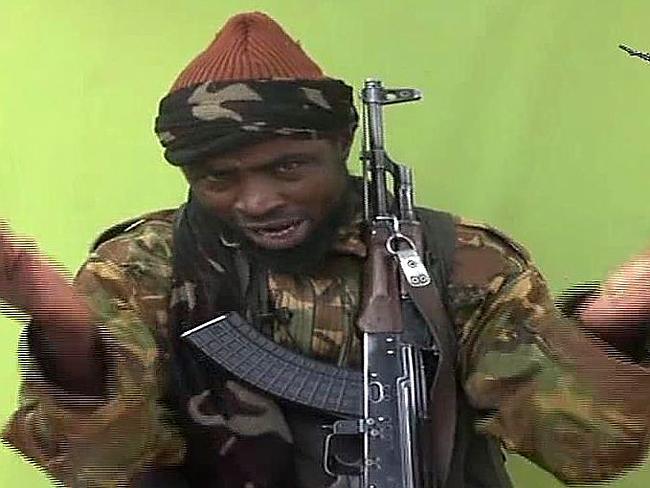 """Boko Haram corta las manos a los que incumplen la sharía en su """"califato"""""""