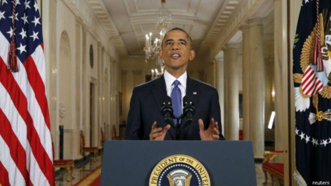 Los olvidados de las medidas de Obama, entre alegría y desesperanza
