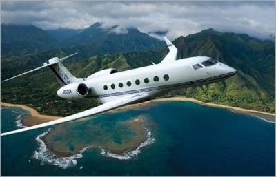 Se estrella avión con nueve personas a bordo en la isla de Gran Bahama