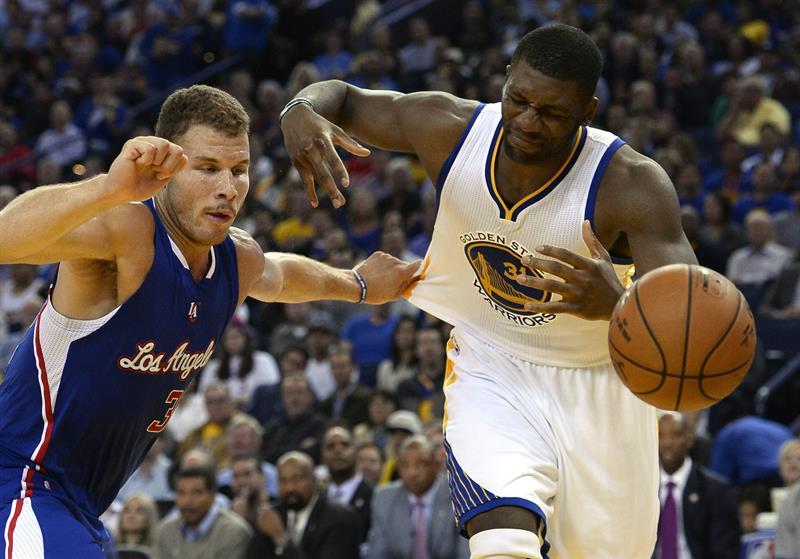 Warriors y Grizzlies siguen invictos, ganan Spurs y Bulls, pierden Cavaliers