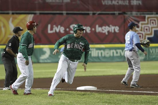 Cuba, Nicaragua y México pegan primero en el torneo de béisbol
