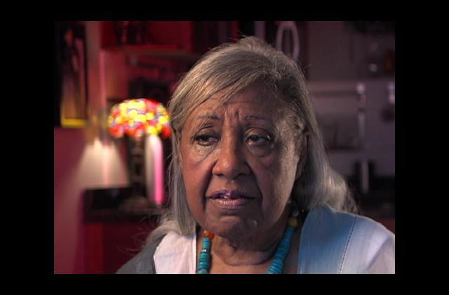 ¡Corazón del pueblo! Ada Balcácer: Laureada pintora y muralista dominicana