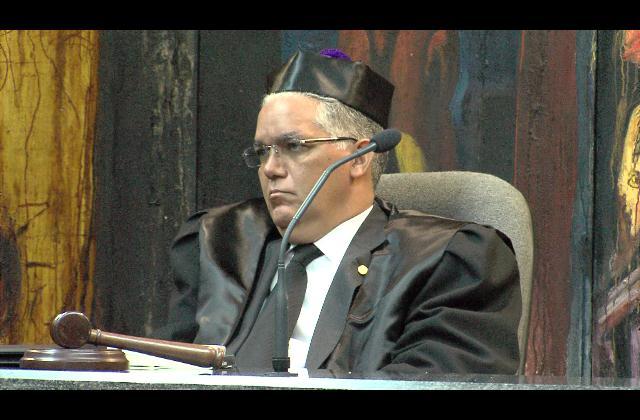 Continuará este miércoles audiencia caso Félix Bautista
