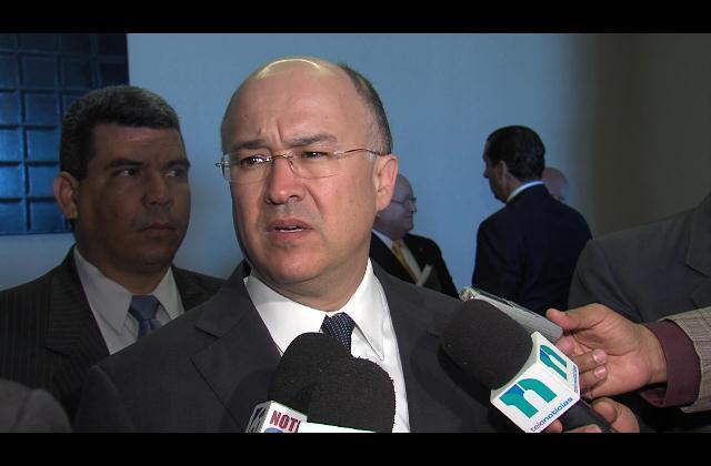 Procurador afirma tener pruebas suficientes para lograr condena de Félix Bautista