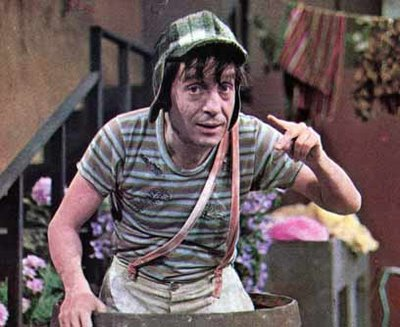 Las frases de Chespirito, el comediante de la
