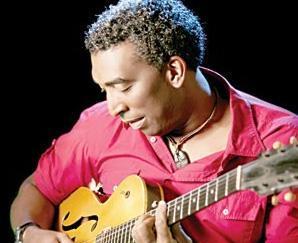 Chichí Peralta actuará en México como invitado Festival de Cultura del Caribe