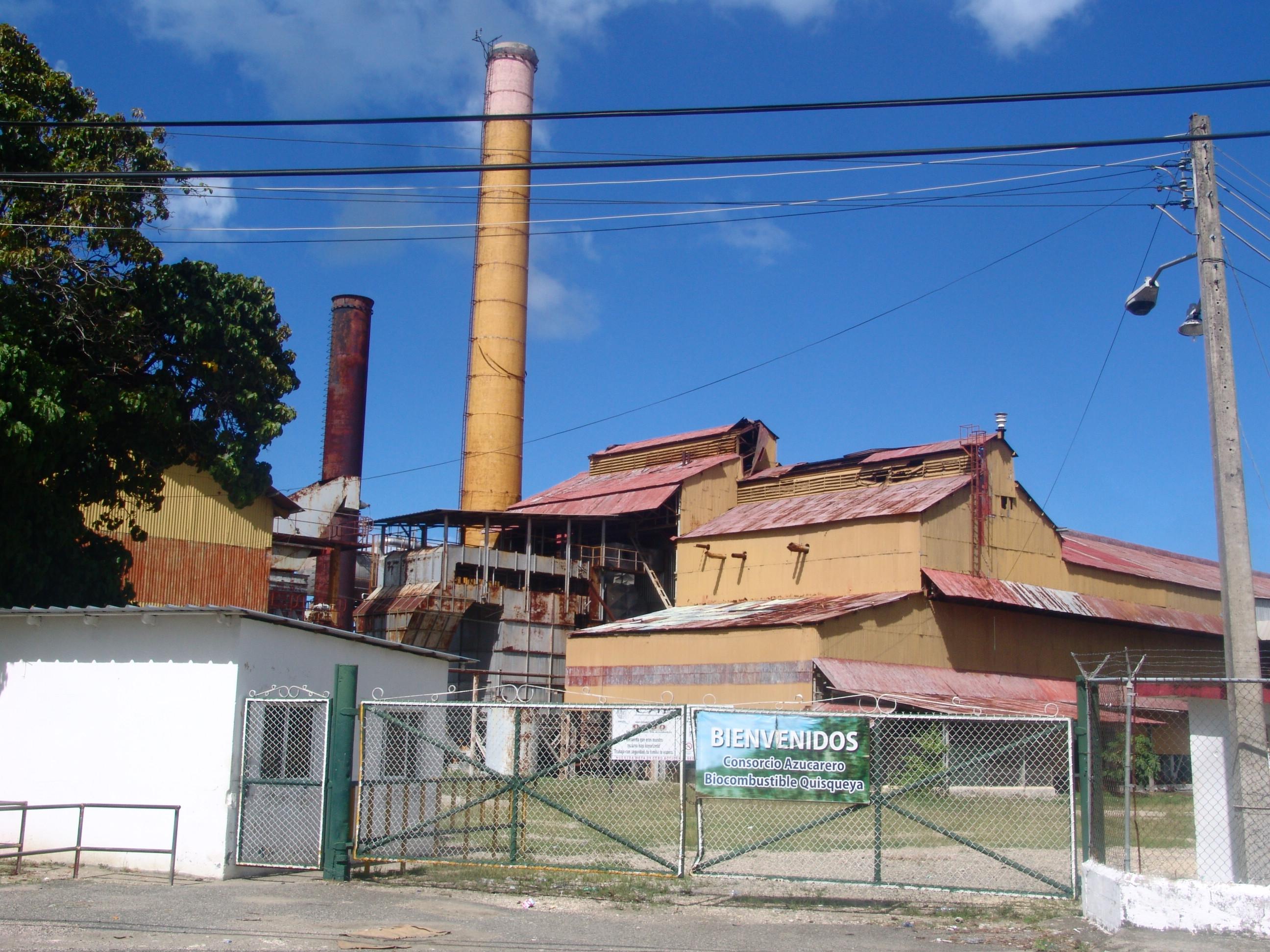Demandan del presidente Medina reapertura del ingenio Monte Llano