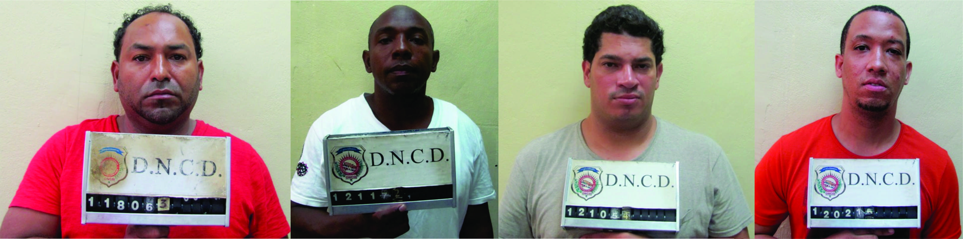 Extraditan dominicanos por estafa al Departamento del Tesoro de EEUU