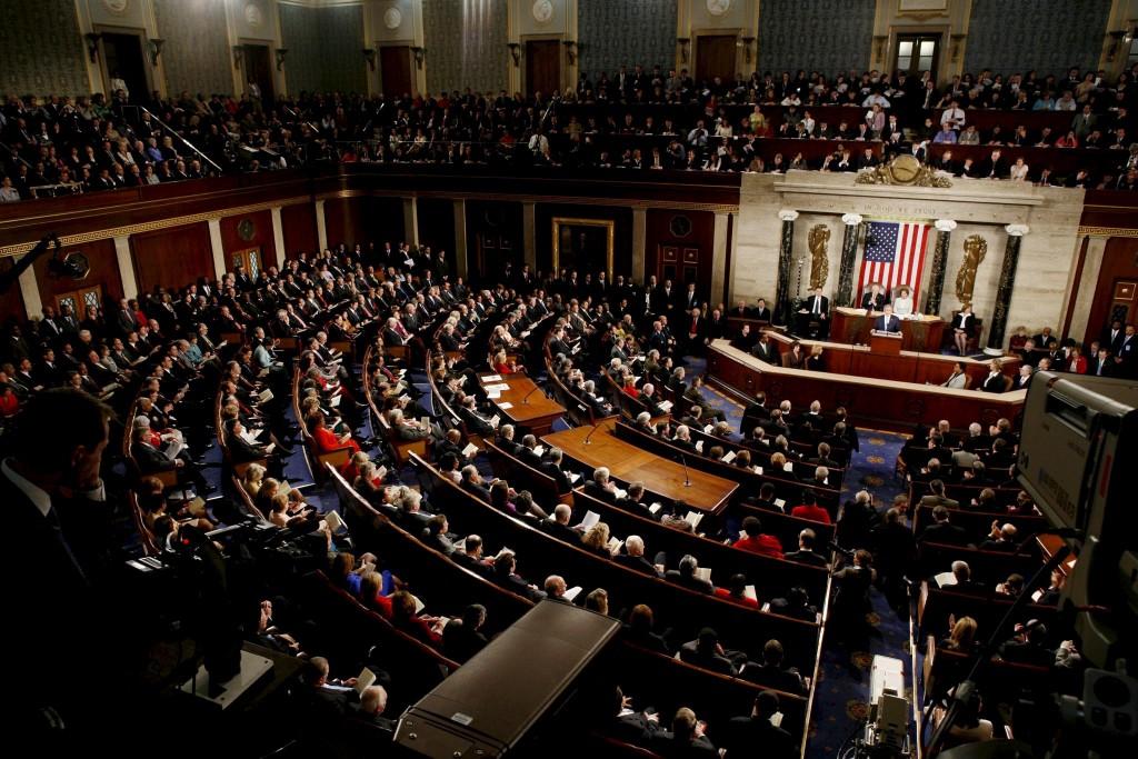Elecciones legislativas en EEUU: los republicanos podrían controlar el Senado y el Congreso
