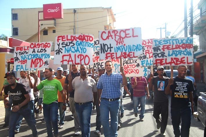 FALPO llama sectores anticorrupción asistir a juicio contra síndico de SFM