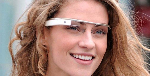 Gafas de Google pueden obstruir parcialmente visión periférica, según estudio
