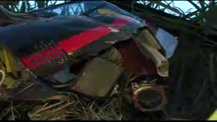 Accidente helicóptero deja un muerto y varios heridos en SPM