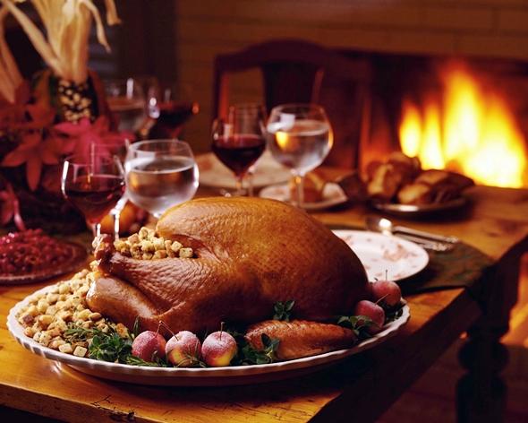 ¡Llegó el día del pavo! Celebran hoy Día de Acción de Gracias