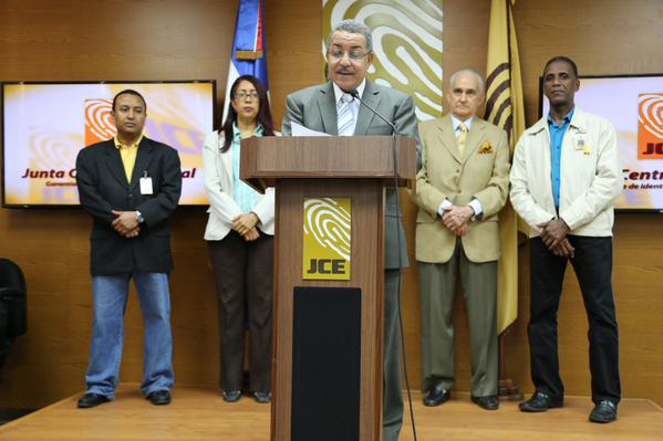 JCE revela deudas afectan desenvolvimiento financiero de esa institución