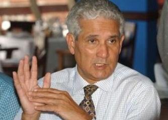 José Joaquín Puello: