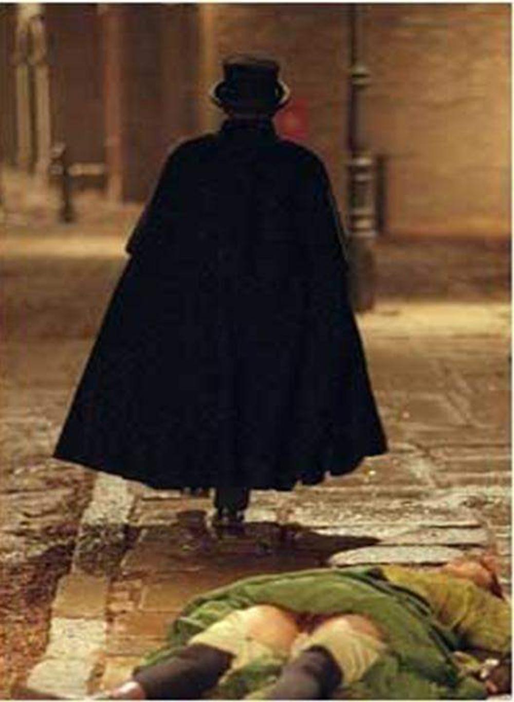 Un investigador sostiene que Jack el Destripador eran varios asesinos