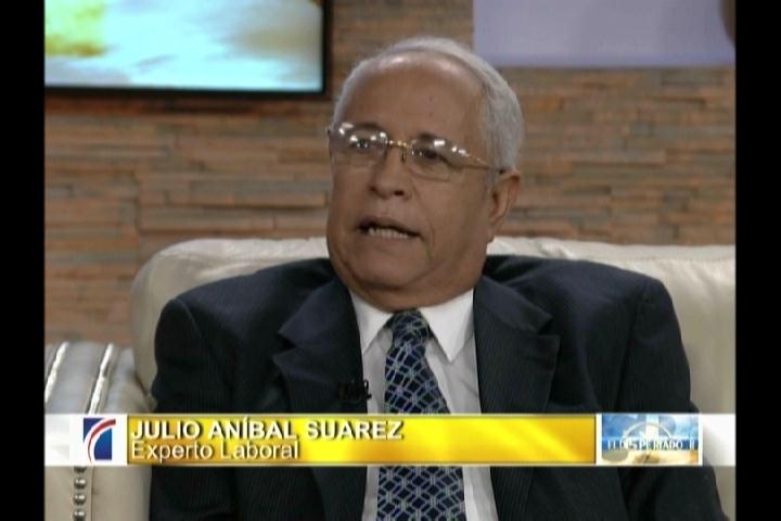 Julio Anibal