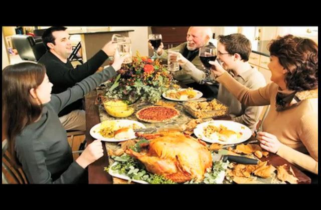 Trompoloco: Celebración del Día de Acción de Gracias