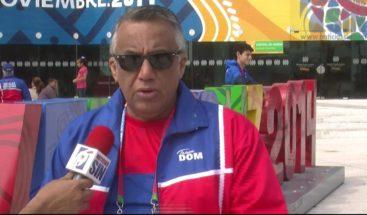 Luisín Mejía advierte sobre posible futuro del deporte RD