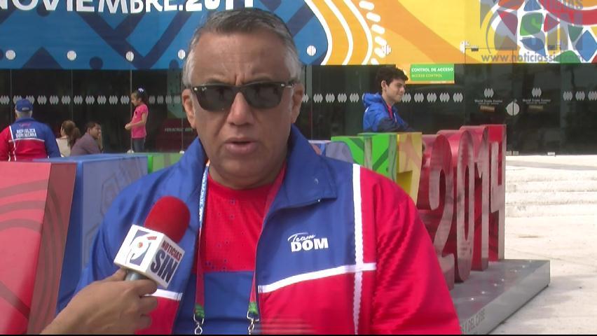 Noticias SIN en México entrevista a Luisín Mejía, presidente COD