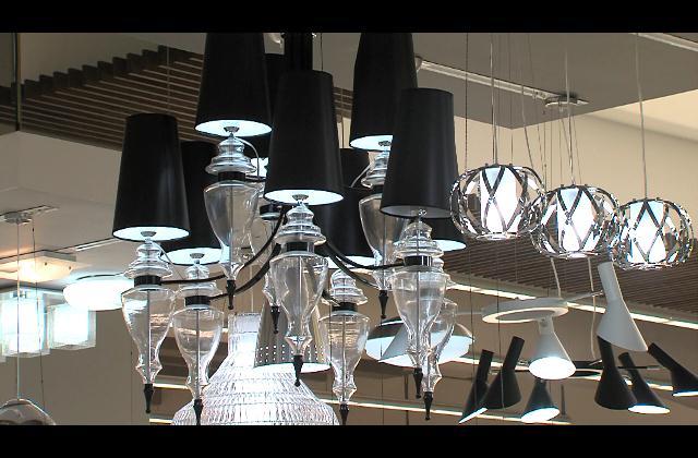 Elige el estilo de lámpara ideal para tu casa