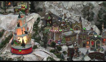 Detalles que hay que tomar en cuenta para decoraciones navideñas