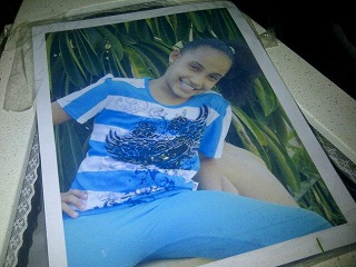 Niña de nueve años muere electrocutada en Santiago; familiares culpan a Edenorte