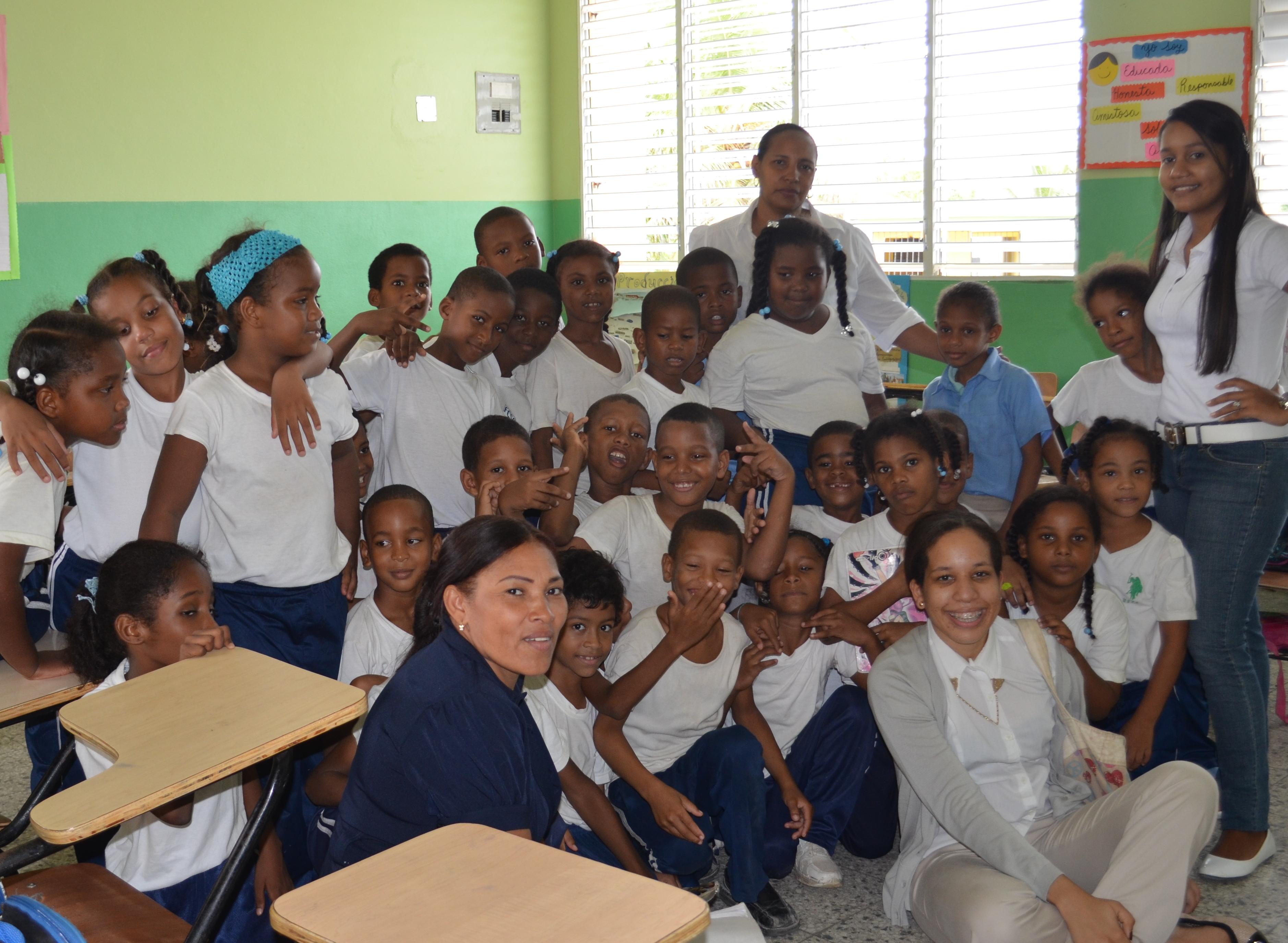 FJT realiza jornada de concientización sobre la violencia en escuelas