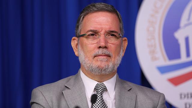RD muy pronto estará libre de analfabetismo, dice Rodríguez Marchena