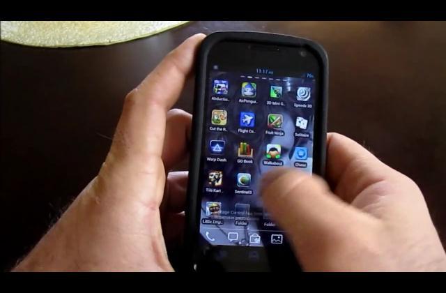 App permite tener varios usuarios en un mismo dispositivo móvil