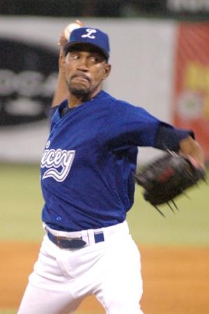 Tigres vencen a Toros en único encuentro del béisbol dominicano