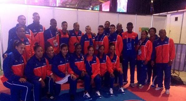 Dominicana está en Veracruz para retener el título, dice Junior Fermín