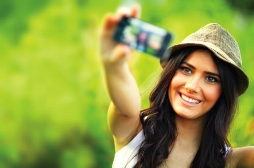 App permite controlar y mejorar su físico mediante Selfie