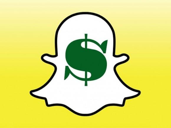 Conozca la nueva función de Snapchat para enviar dinero a tus amigos