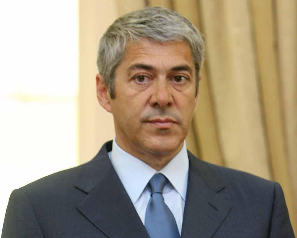 Detenido el ex primer ministro luso, José Sócrates