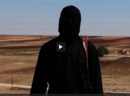 Estado Islámico decapita quinto rehén occidental