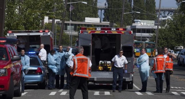 Un muerto y al menos tres heridos en un tiroteo en un campus de Florida