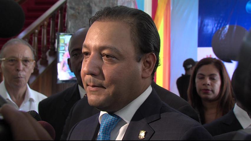 Abel Martínez: No aceptaremos una sentencia inválida