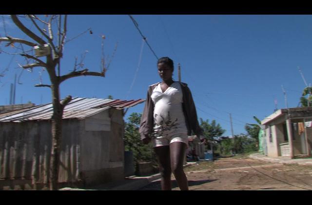 Conmovedor testimonio de una sobreviviente a la violencia de género