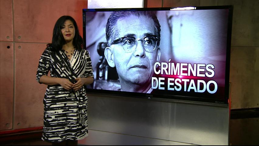 Patricia Solano: Crímenes de Estado