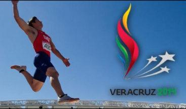 México cayó ante Cuba en el Medallero de Veracruz 2014