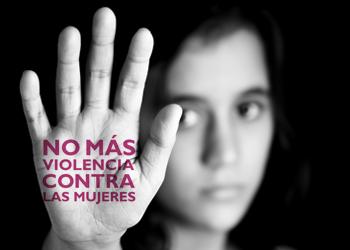 Realizan marcha en Panamá para exigir no más violencia contra las mujeres