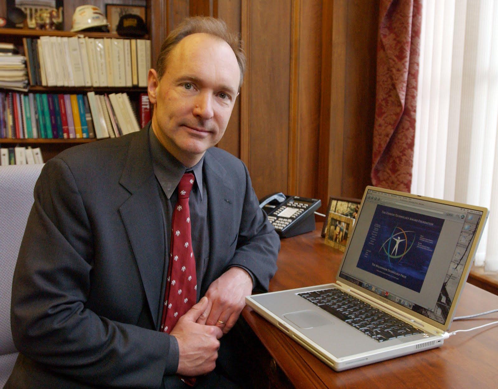 Primer sitio web EEUU vuelve a la vida gracias a Universidad de Stanford