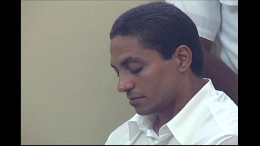 Dejan en libertad a Eddy Brito tras condena de cinco años de prisión